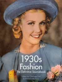 Image of 1930s FASHION