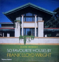 Image of 50 FAVOURITE HOUSES BY FRANK ...