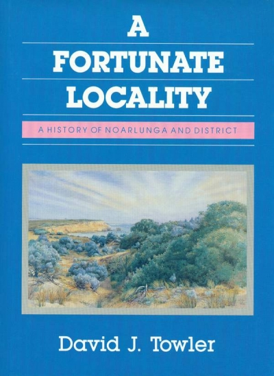 Main Image for A FORTUNATE LOCALITY