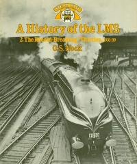 Image of A HISTORY OF THE LMS ...