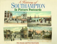 Image of A HISTORY OF SOUTHAMPTON IN ...