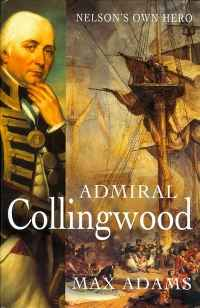 Image of ADMIRAL COLLINGWOOD