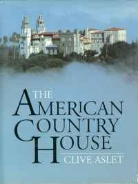 Image of THE AMERICAN COUNTRY HOUSE
