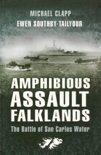 Image of AMPHIBIOUS ASSAULT FALKLANDS