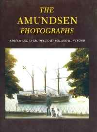 Image of THE AMUNDSEN PHOTOGRAPHS
