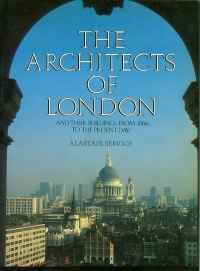 Image of THE ARCHITECTS OF LONDON