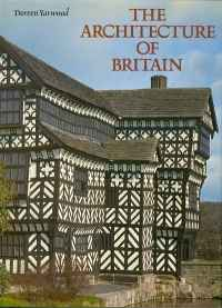 Image of THE ARCHITECTURE OF BRITAIN