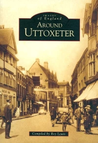 Image of AROUND UTTOXETER
