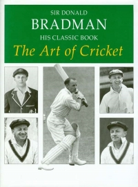 Image of THE ART OF CRICKET