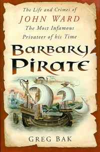 Image of BARBARY PIRATE