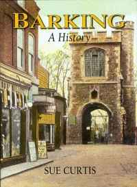Image of BARKING - A HISTORY