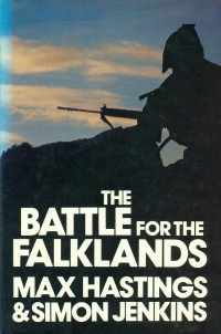Image of THE BATTLE FOR THE FALKLANDS