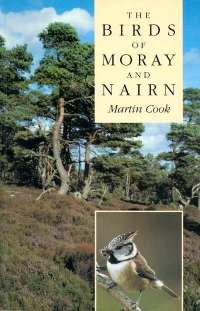 Image of THE BIRDS OF MORAY AND ...
