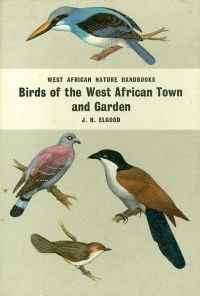 Image of BIRDS OF THE WEST AFRICAN ...