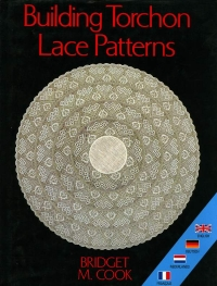 Image of BUILDING TORCHON LACE PATTERNS