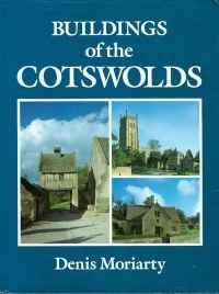 Image of BUILDINGS OF THE COTSWOLDS