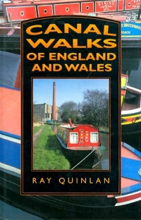 Image of CANAL WALKS OF ENGLAND AND ...