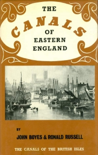 View THE CANALS OF EASTERN ENGLAND details
