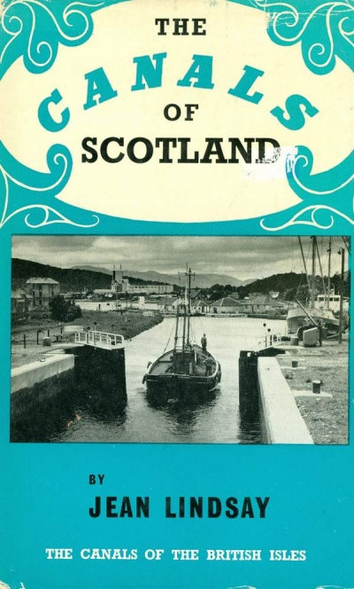 Main Image for THE CANALS OF SCOTLAND