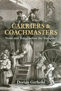 View CARRIERS AND COACHMASTERS details