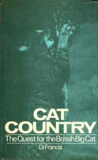 Image of CAT COUNTRY