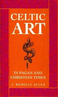 Image of CELTIC ART IN PAGAN AND ...