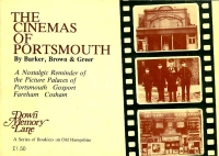 Image of THE CINEMAS OF PORTSMOUTH