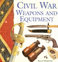 Image of CIVIL WAR WEAPONS AND EQUIPMENT