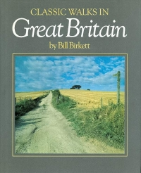 Image of CLASSIC WALKS IN GREAT BRITAIN