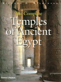 Image of THE COMPLETE TEMPLES OF ANCIENT ...