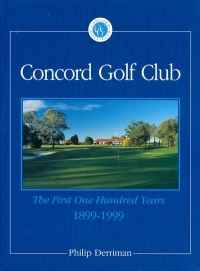 Image of CONCORD GOLF CLUB
