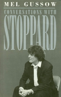 Image of CONVERSATIONS WITH STOPPARD