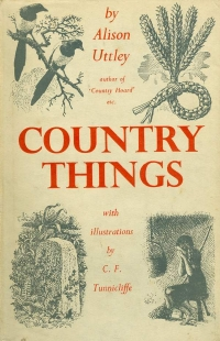 Image of COUNTRY THINGS