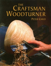 Image of THE CRAFTSMAN WOODTURNER