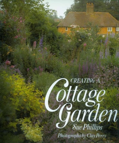Main Image for CREATING A COTTAGE GARDEN