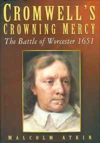 Image of CROMWELL'S CROWNING MERCY