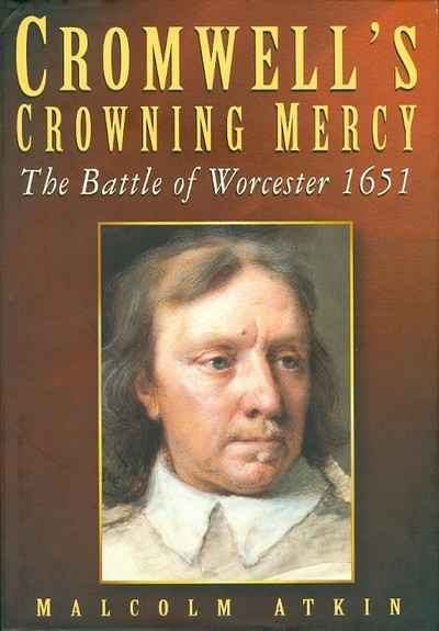 Main Image for CROMWELL'S CROWNING MERCY