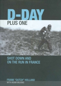 Image of D-DAY PLUS ONE