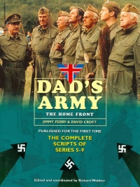Image of DAD'S ARMY: THE HOME FRONT