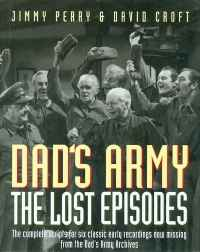 Image of DAD'S ARMY - THE LOST ...