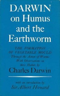 Image of DARWIN ON HUMUS AND THE ...