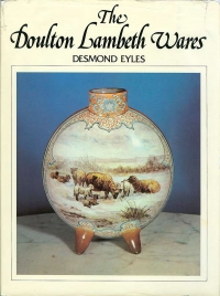 Image of THE DOULTON LAMBETH WARES