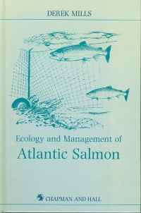 Image of ECOLOGY AND MANAGEMENT OF ATLANTIC ...