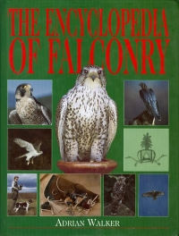 Image of THE ENCYCLOPEDIA OF FALCONRY