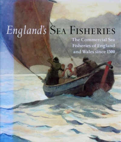 Main Image for ENGLAND'S SEA FISHERIES