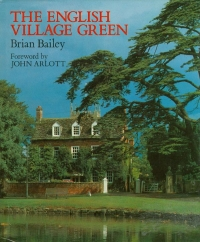 Image of THE ENGLISH VILLAGE GREEN