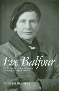 Image of EVE BALFOUR