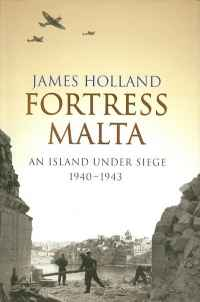Image of FORTRESS MALTA