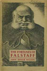 Image of THE FORTUNES OF FALSTAFF