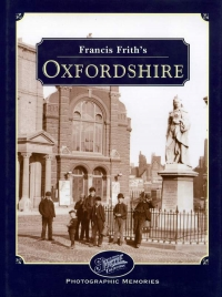 Image of FRANCIS FRITH'S OXFORDSHIRE